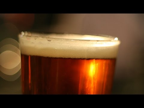 Chemistry of Beer - Unit 1 - Brewmasters' Corner: Brewing Overview I
