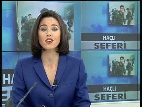 Vedat Yenerer Türk subayları tarafından eğitilen Azeri askerleri görüntüledi