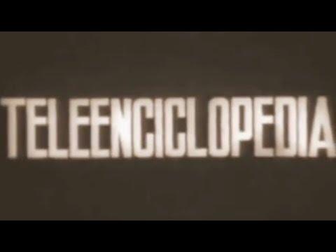 """Povestea melodiei de la """"Teleenciclopedia"""""""