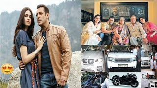 Salman khan income-houses-cars-bikes-lifestyle-bio-family-films