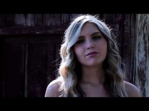 Carrie Underwood - Temporary Home (Official Music Video Cover) sung by 13 yr old Brennley Brown