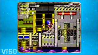 Sonic Generations-All Trailers