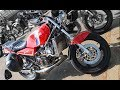 YAMAHA RZ250 Custom Bike YPVS