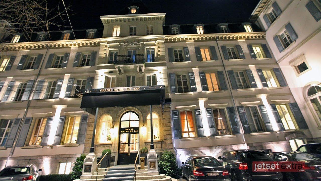 Vevey Hotel De Ville