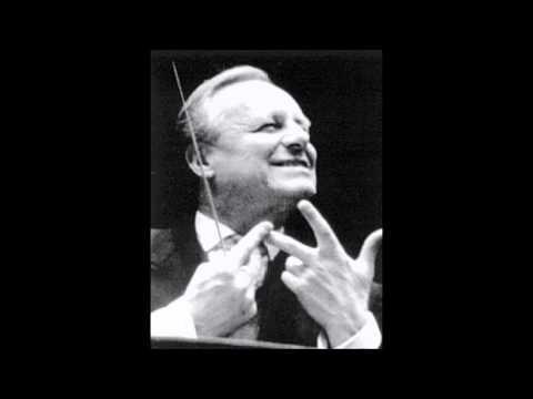 """Ravel """"Ma Mere l'Oye"""" Andre Cluytens"""