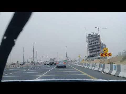 Emirates Mall Bridge To Dubai Science Park
