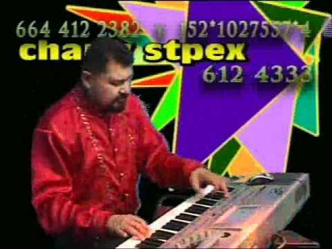 CHARLY STPX   SILUETAS DE CRISTAL