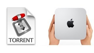 How to download a torrent on a Mac. (Complete instructions)