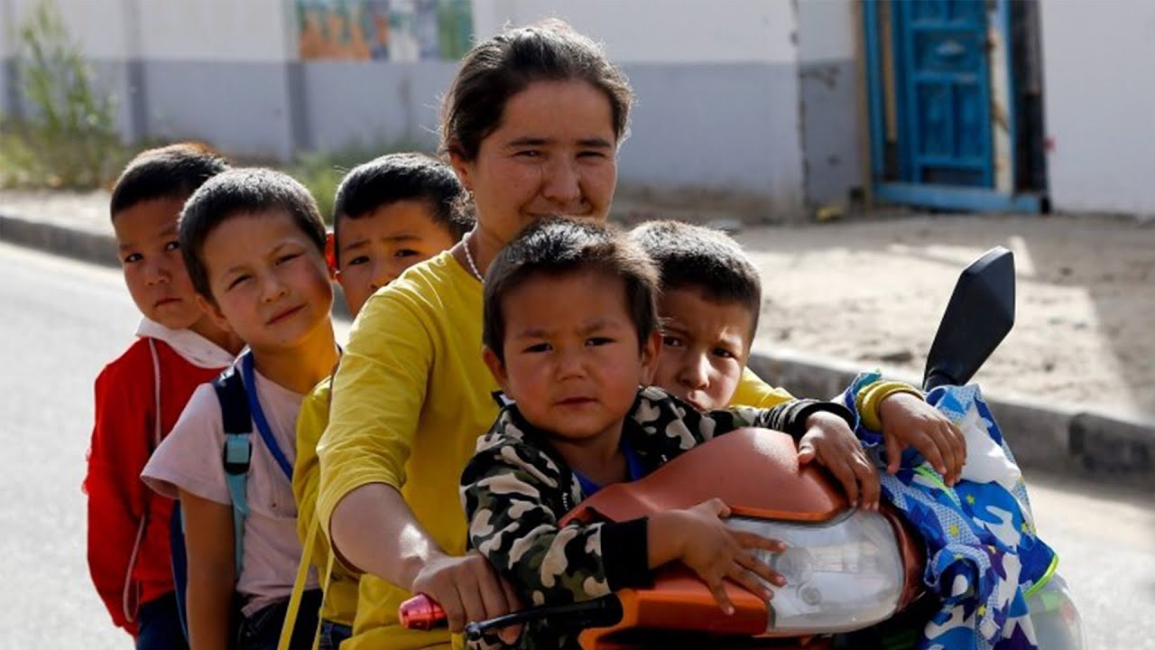 China forcing birth control methods on Uighur women, report says