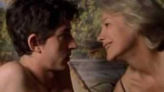 Real Sensual French Woman - Evelyne Dandry Sitcom 1998