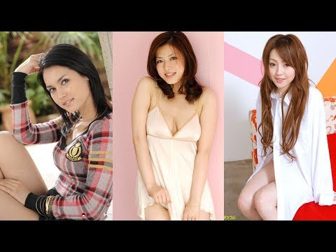 TOP 10 JAPANESE PORNSTARS 2019 from YouTube · Duration:  2 minutes 31 seconds