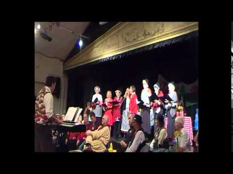 The Singing Clubs' St David's Day Concert part 3