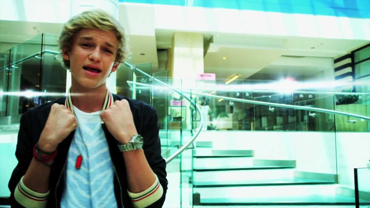 184b966ecae Cody Simpson - On My Mind  Official Video  - YouTube