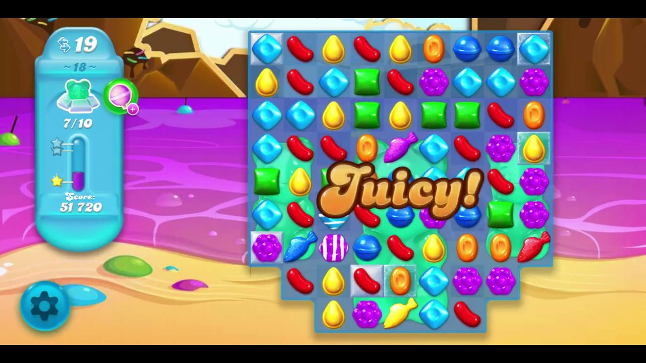 SODA SAGA UPTODOWN CANDY CRUSH TÉLÉCHARGER