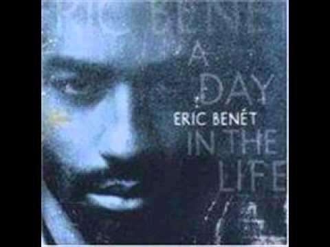 Eric Benet - Something Real
