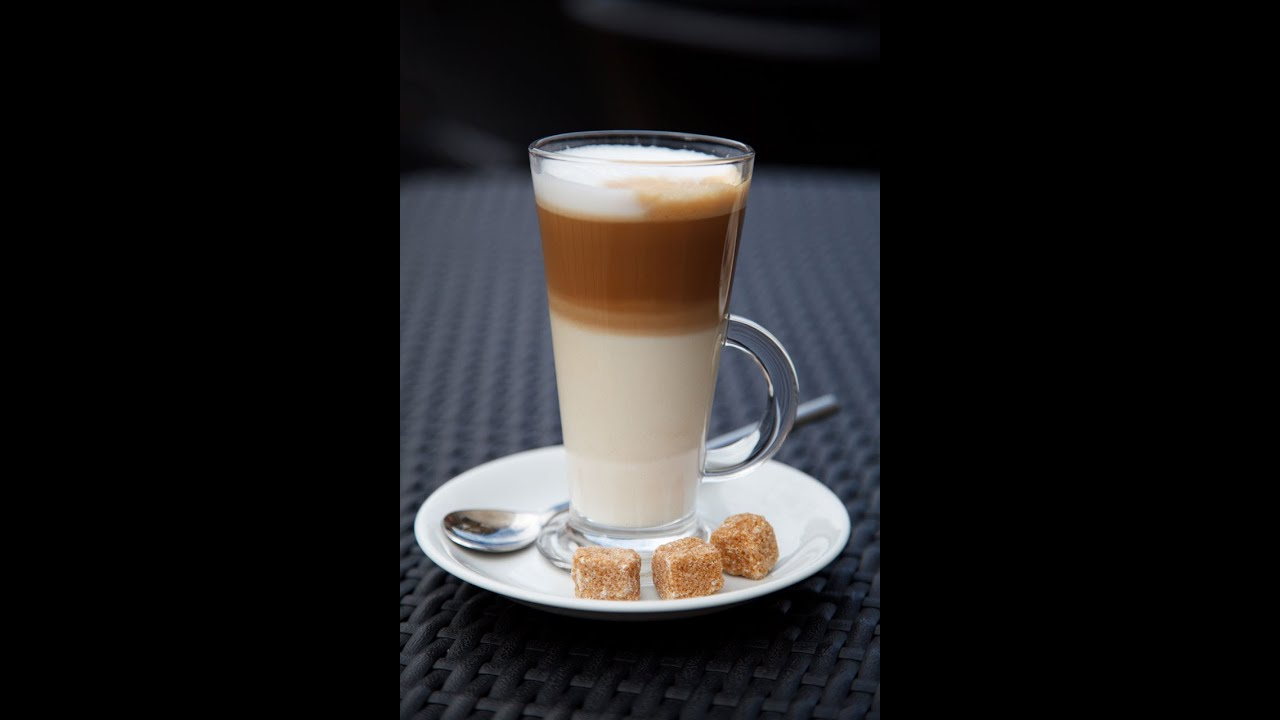 Jura Tips and Tricks: How To Make A Cafe Latte - YouTube