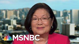 "Senator Mazie Hirono On Robert Mueller Report: ""There's More To Come"" | All In | MSNBC"
