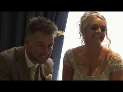 Gemma & Dwaine Wedding Oct 19