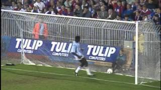 Crystal Palace vs. West Ham