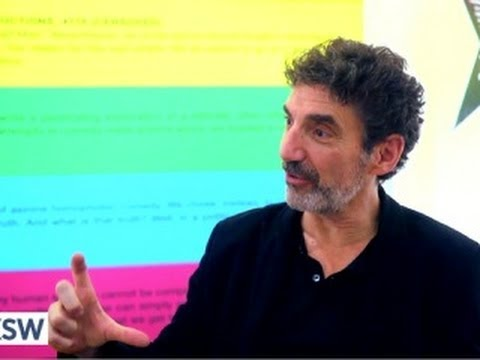 'Big Bang Theory' Creator Chuck Lorre Speaks His Mind