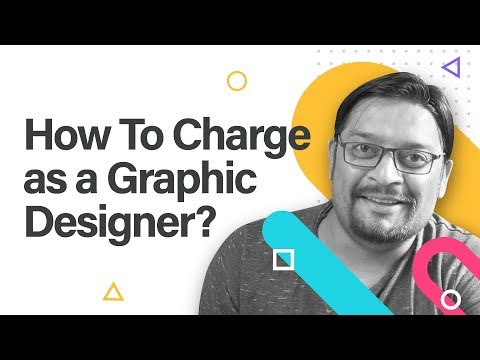 How To Price Your Graphic Design Hindi Me