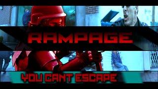 Rampage | Trailer | Ярость (2009)