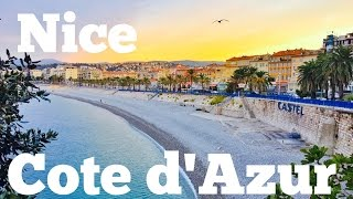 Things to do in NICE, FRANCE ... travel advice for your next visit to the Cote d