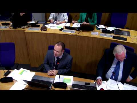 Economy and Development Select Committee
