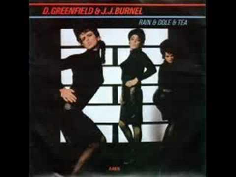 JJ Burnel & Dave Greenfield - Rain & Dole & Tea