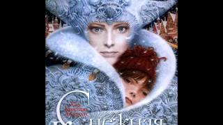 Снежная королева фильм