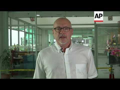 AP reporter on Kim Jong Nam murder trial