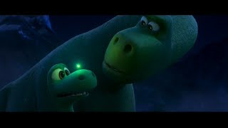 Pixar Perfect Review #9 - The Good Dinosaur
