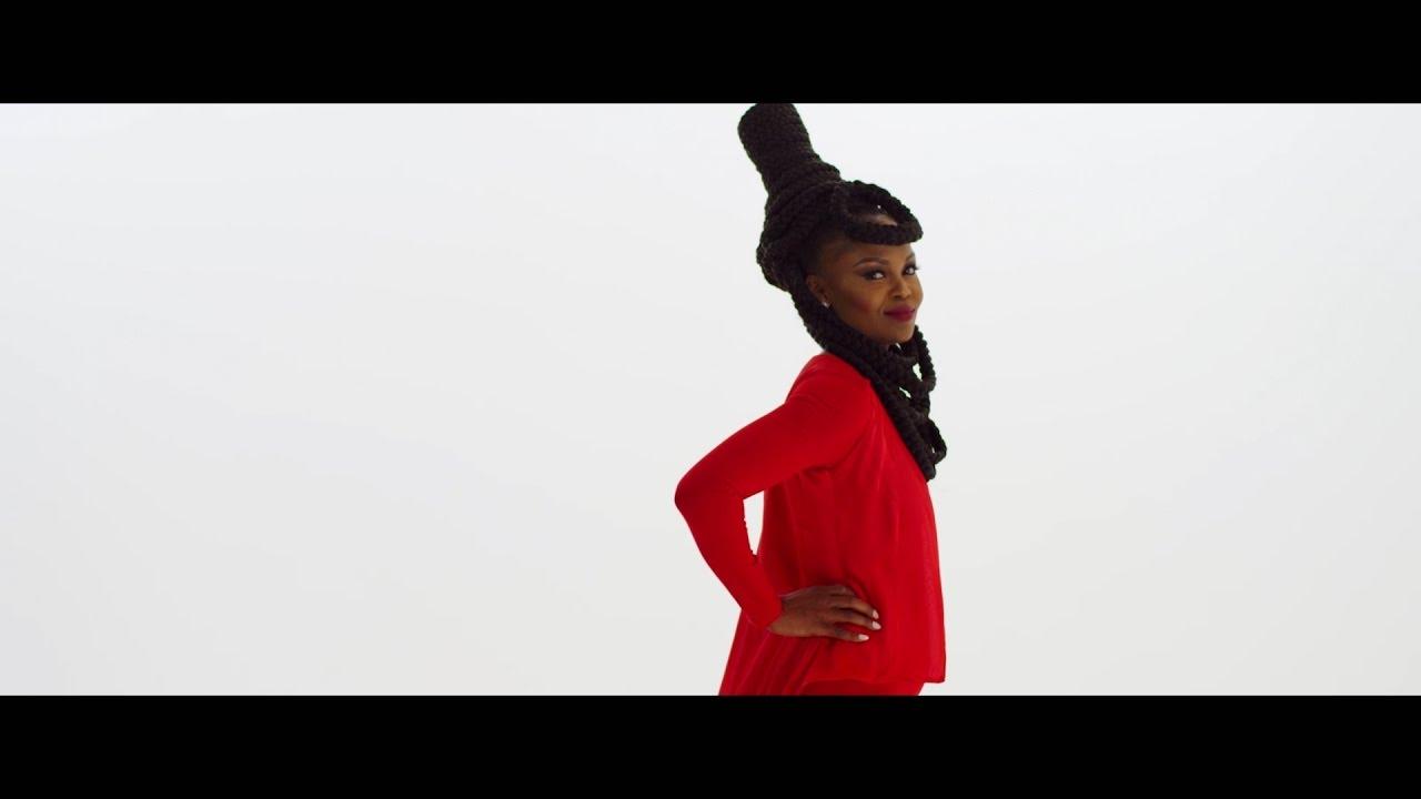I'M A SURVIVOR (Remix) - Funke @Uniekgrace #conquer