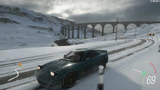 Forza Horizon 4 Crack by LOOTBOX prueba de rendimiento HP omen 15 i5 7300HQ Nvidia 1050 4GB 8 RAM