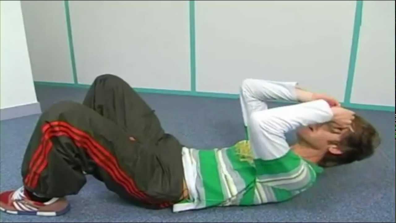 comment perdre du ventre en 10 minutes