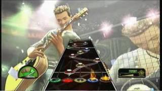 Guitar Hero Van Halen - Spanish Fly Sightread