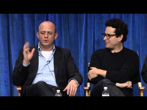Revolution  J.J. Abrams and Eric Kripke Discuss the Origin of