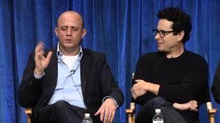 Devrim - J. J. Abrams ve Eric Kripke ''Devrim''Kökeni Tartışmak