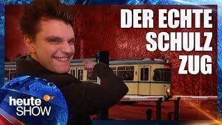 Geht die SPD in eine neue Groko? Lutz van der Horst befragt die Basis