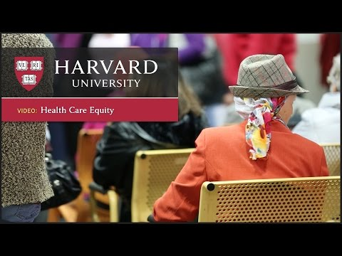 Harvard helps power health care initiative in Mexico