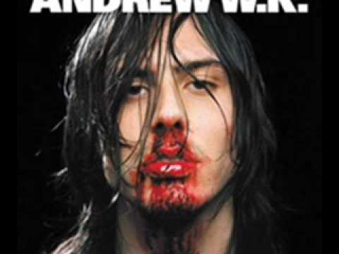 Andrew WK  Party Hard