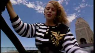 Kylie Minogue - I Should Be So Lucky [Alternative Video Version]