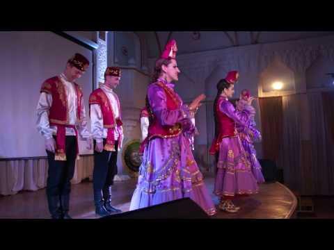 Диало́г культу́р СНГ: Узбекистон - O'zbekiston