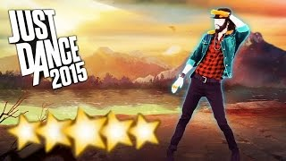 JUST DANCE : Unlimited !!! Wake me up * 5 stars !!!!