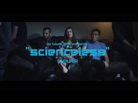 Lemuria - Scienceless OFFICIAL MUSIC VIDEO