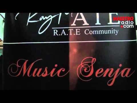 Ray-Mate Community - Music Senja Report by Maestro Radio 92,5 FM