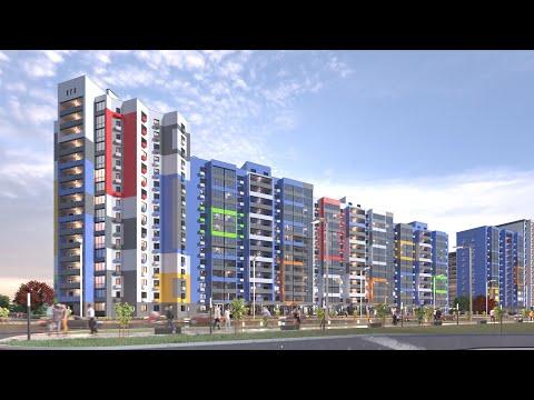 «Радужные дворы» в Спутнике: почему их уже выбирают