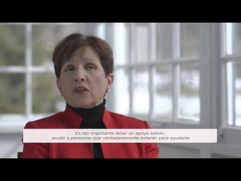 Melanoma Patient Experience Video - Spanish Subtitles