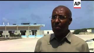 Aid arriving in Somalia, UN intv on humanitarian situation in Kenya