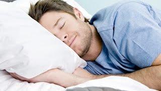 О самом главном: На каком боку надо засыпать?